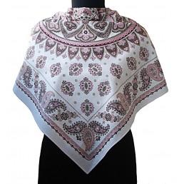 Барановский платок Любомила