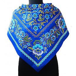 Барановский платок Евдокия