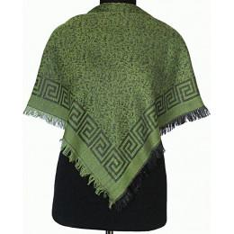 Платок  Боня зеленый