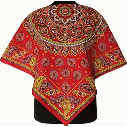 Барановский платок Милорада