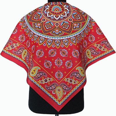 Барановский платок Веселина